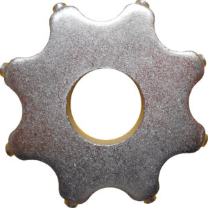 scarifier cutter