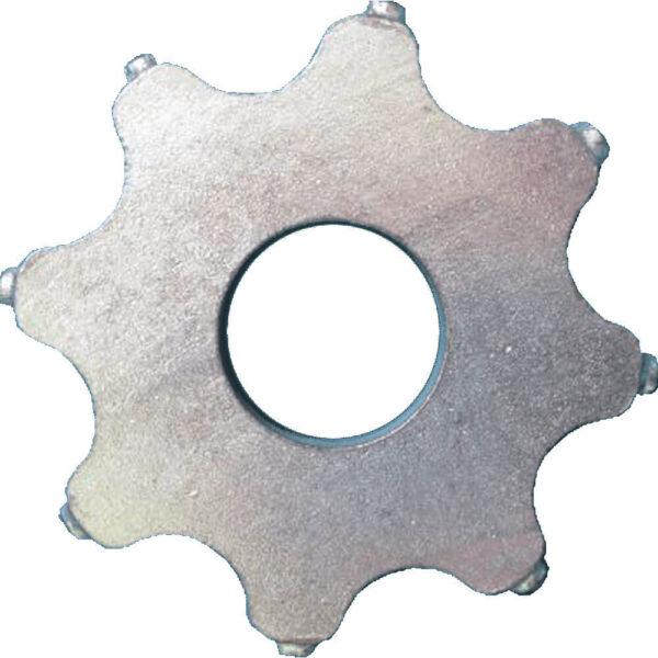 concrete scarifier cutters